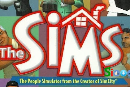 Free Download and Play Game The Sims 1 Complete Edition for PC Laptop