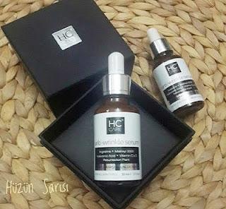 HC Anti Wrinkle Serum fiyatı
