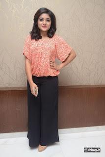 Actress-Niveda-Thomas-Stills-at-Gentleman-Movie-Success-Meet