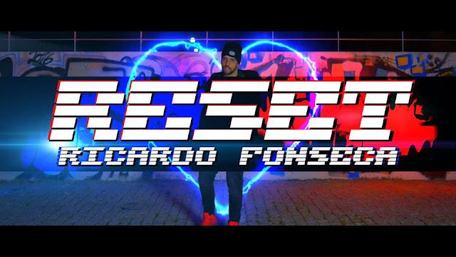 Ricardo Fonseca  - Reset  ( Prod.  ProCheck Productions) [ DOWNLOAD ]
