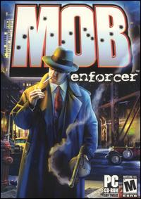 Mob Enforcer PC Full [1-Link] [MEGA]