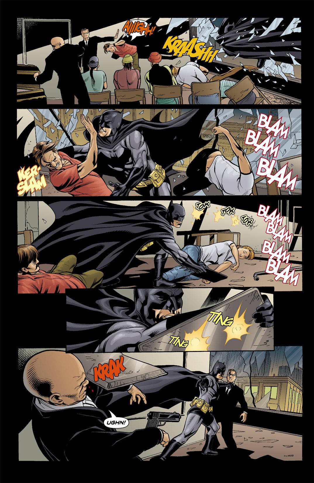 Detective Comics (1937) 800 Page 9