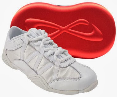 1224f45d4c5 Nfinity Evolution Cheer Shoes or Kaepa Stellarlyte Cheer Shoes...Which do  you prefer