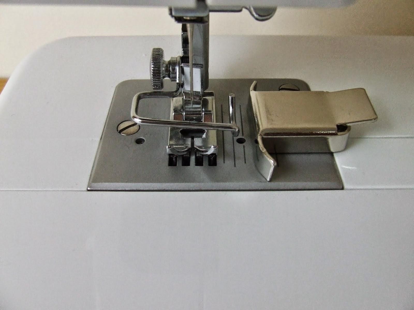 Las cosillas de Dito´s: Guia Magnetica de Costura