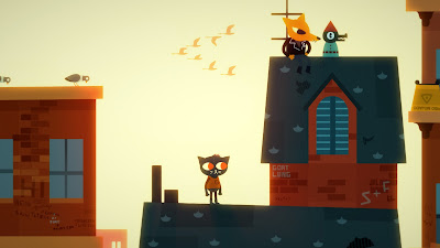 Night in the Woods Game Image 4