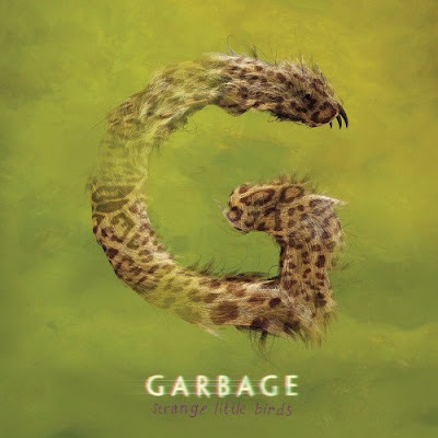 "GARBAGE ""Empty"""
