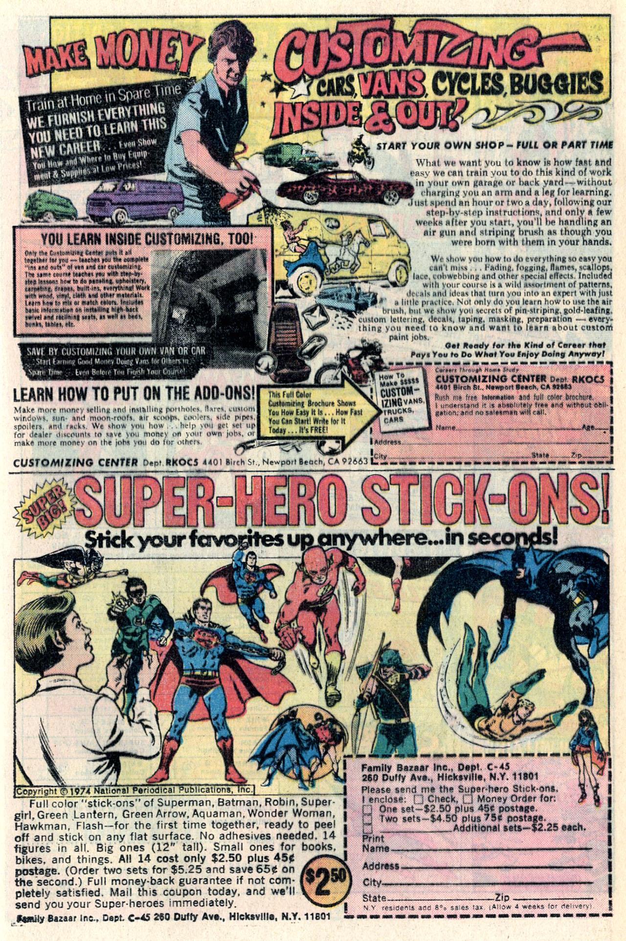 Detective Comics (1937) 457 Page 16