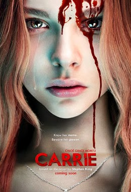 Download Carrie: A Estranha BDRip Dublado + Torrent