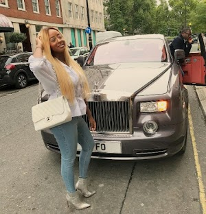 'My ex bf is a big fool' – DJ Cuppy exclaims