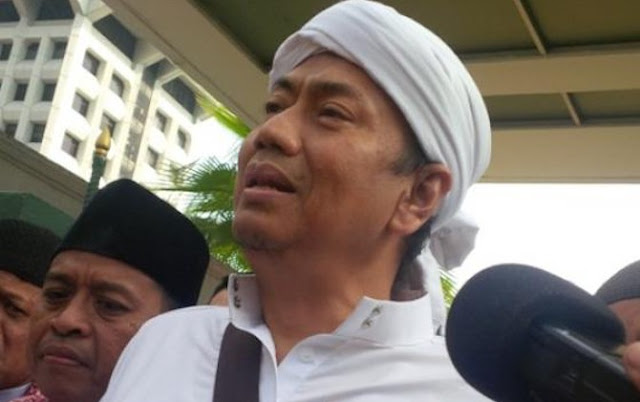 GNPF-MUI Dorong Gatot Nurmantyo Jadi Pesaing Jokowi di 2019
