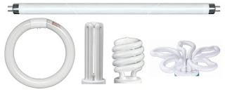 Hasil gambar untuk Lampu TL (Fluorescent)