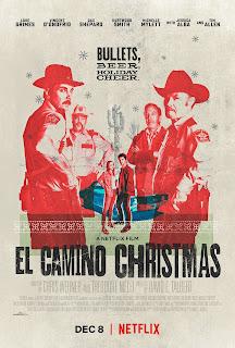 Download Filme Natal de El Camino Dublado 2017
