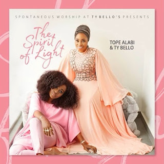 [Gospel Music] TY Bello & Tope Alabi – Angeli