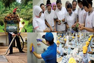 perusahaan penyalur penyedia jasa tenaga kerja profesional semi outsourching ke seluruh wilayah indonesia