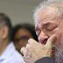 Revoltado Lula processa e pede a prisão de Sergio Moro