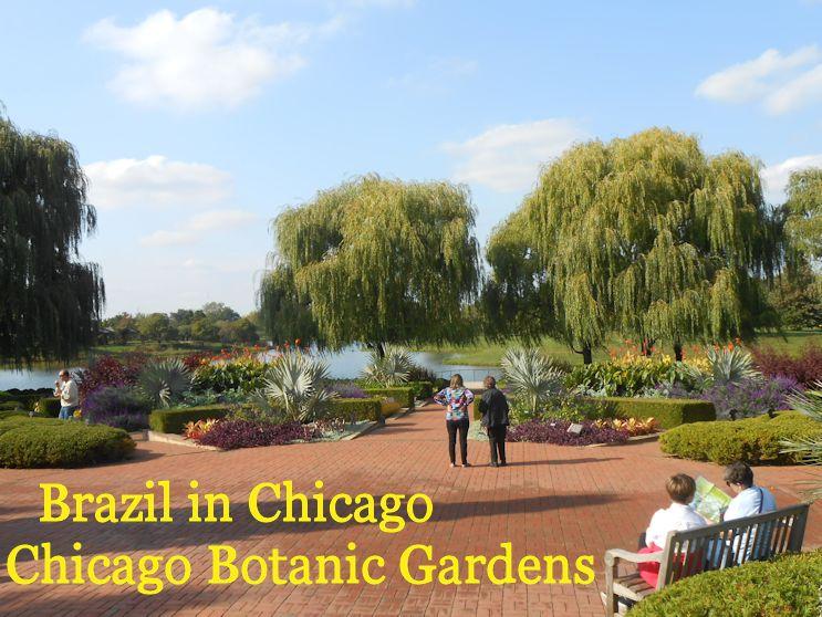 My virtual garden chicago botanic 2017 - Chicago flower and garden show 2017 ...