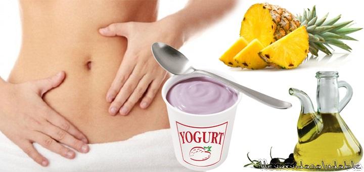 11 Alimentos que ayudan a mejorar la digestión