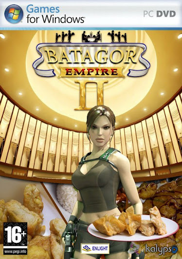 Batagor Empire II