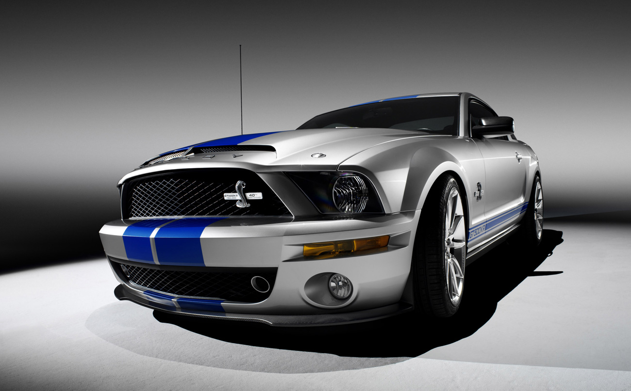 World Automotive Center Ford Mustang Gt