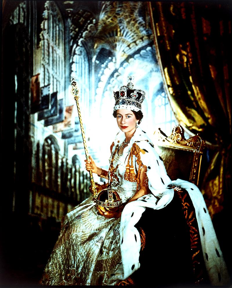 This England: The Coronation of Queen Elizabeth II