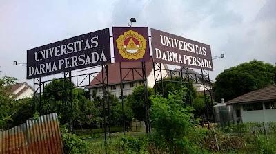 Universitas Darma Persada