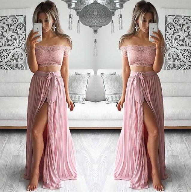 Gdzie założyłabyś tę sukienkę? + Wyniki rozdawajki