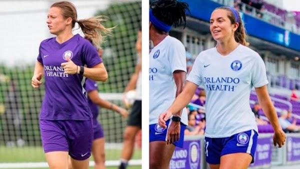 Oficial: El UD Granadilla Tenerife firma a Kayla Adamek y Taylor Porter
