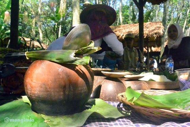 Cerita Kala Bertandang ke Pasar Karetan