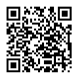 Android QR Code 4 Sign Up