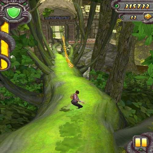 تحميل لعبة الهروب من المعبد للكمبيوتر برابط مباشر