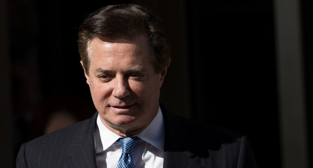 Federal judge rejects Manafort's bid to dismiss Mueller indictment