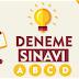 8. SINIF YENİ NESİL MATEMATİK DENEME SINAVI - 4