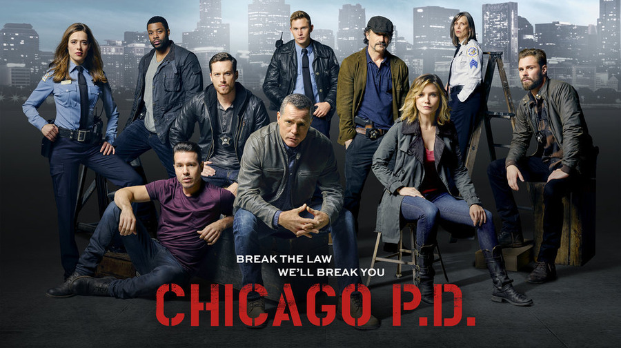 Chicago PD Season5 EP1 – EP5 ซับไทย