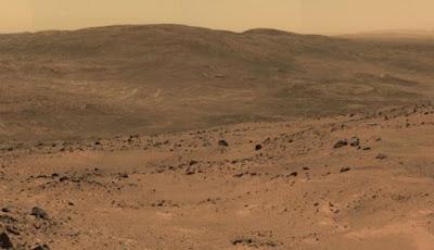 Mars Mungkin Lebih Beracun Daripada yang Kita Duga