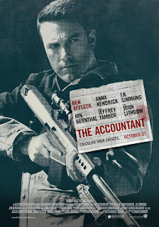 Watch The Accountant (2016) movie free online