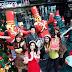 วัตสัน จัดขบวนพาเหรดแห่งความสุข ออกสร้างสีสันสุดประทับใจ ต้อนรับเทศกาลคริสต์มาส
