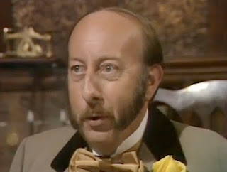 John Rapley in 'The Onedin Line'