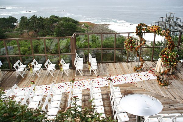 Carmel Wedding Venues
