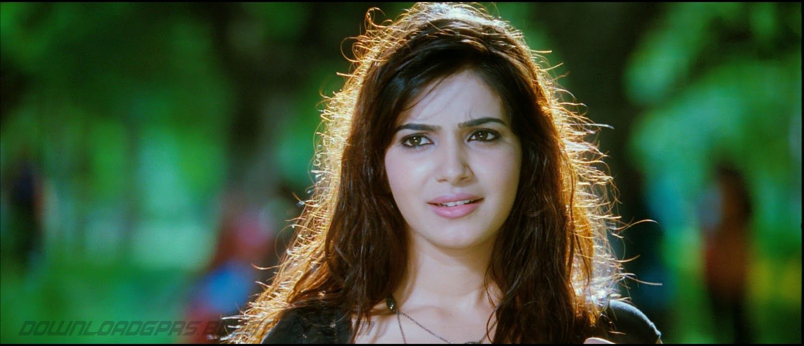 Samantha Hd Wallpapers: Samantha Ruth Prabhu Cute Wallpapers Gallery