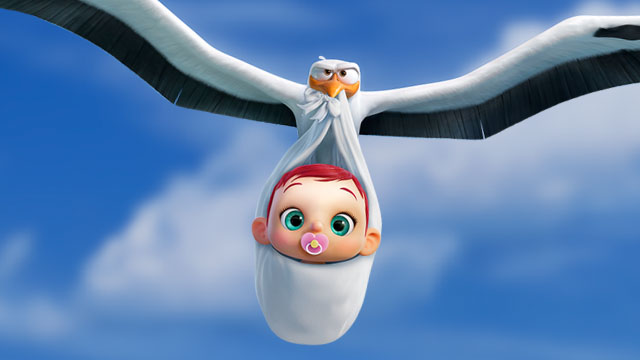 adoption at the movies storks adoption movie review