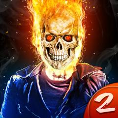 Ghost Ride 3D Season 2