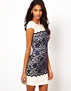 Otro vestido para copiar