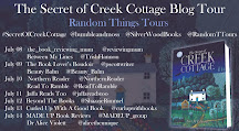 The Secret of Creek Cottage Blog Tour