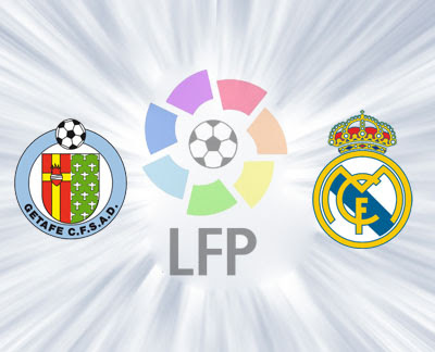Prediksi Skor Getafe vs Real Madrid 16 April 2016 Liga Spanyol
