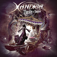 "Xandria - ""Theater of Dimensions"""