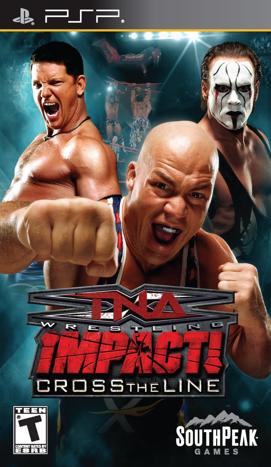 TNA Wrestling iMPACT For PC (Windows 10/ 7/ Mac) - Download