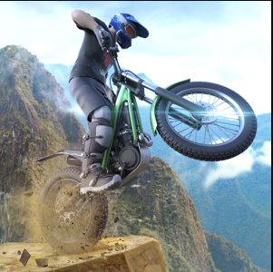 Trial Xtreme 4 v1.9.4 MOD APK (Full Unlocked)