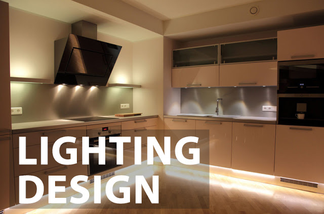 lighting design lluminotecnica