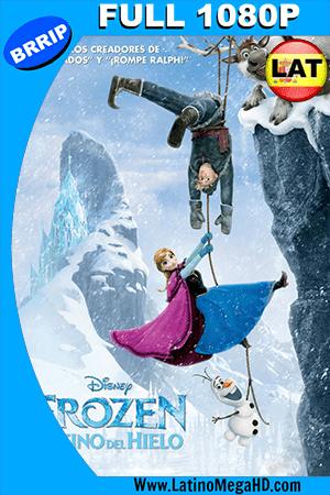 Frozen. El reino del hielo (2013) Latino Full HD 1080P (2013)