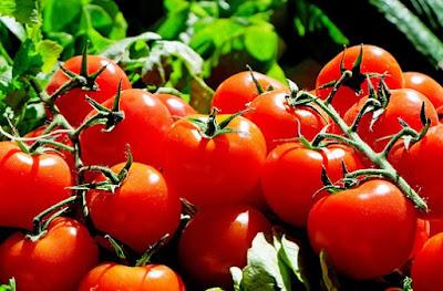 Tomatoes: Skincare tips in Hindi